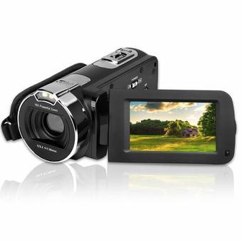 1 Camescope HD