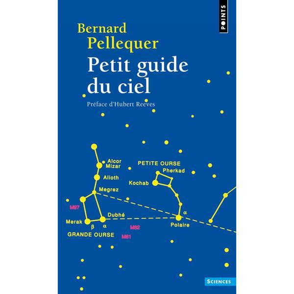 1 Livre Petit guide du ciel