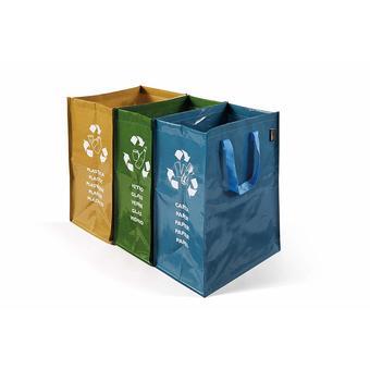 1 lot de sacs de recyclage
