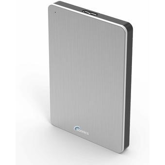 Un disque dur externe