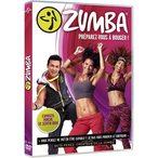 Un DVD de Zumba