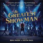 "Un CD ""The Greatest Showman"""