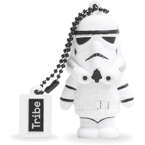 1 Cle USB Stormtrooper 16Go