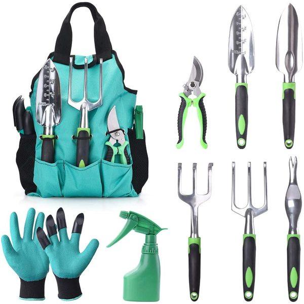 1 kit de jardinage