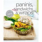4 chapitres composent cet ouvrage, comprenant 100 recettes de sandwichs (chauds ou froids), de paninis et de wraps. Des recettes de sauces pour agr?menter les sandwichs sont propos?es.