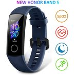 Bracelet Connect? Montre Intelligente Podometre Cardio Smart Watch Android iOS