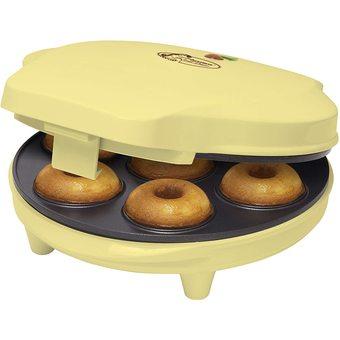 Une machine a donuts