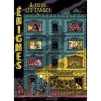 Un livre d'enigmes