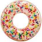 Une bouee donuts