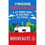 1 livre de Virginie Grimaldi