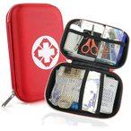 18 types de fournitures de premiers secours et d'outils de survie professionnels certifi?s CE, Il est important d'effectuer le premier traitement en cas d'urgence.