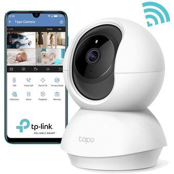 1 camera de surveillance