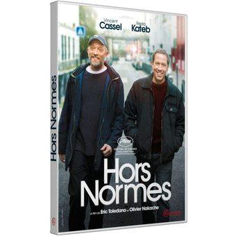 1 DVD Hors Normes