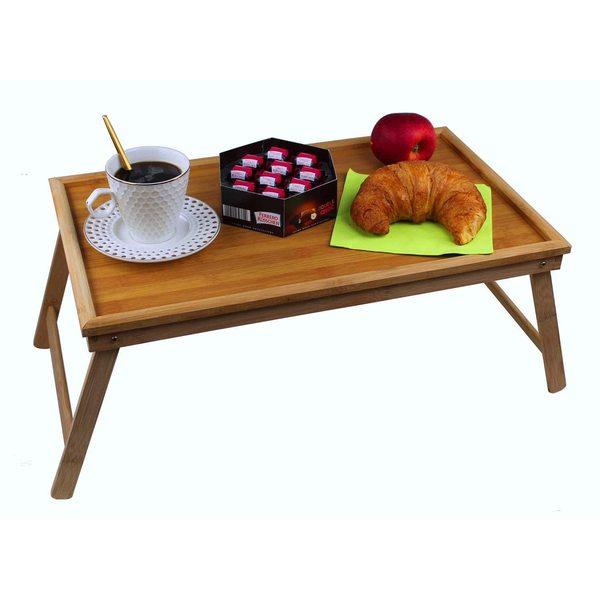 1 plateau petit-dejeuner