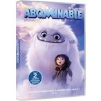 1 DVD Abominable