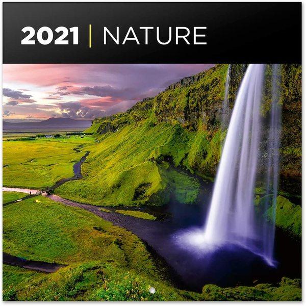 1 calendrier 2021