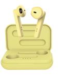 Connecter les BE POP ? votre smartphone n?a jamais ?t? aussi simple, il vous faudra moins de 30 secondes ! Le contr?le tactile des ?couteurs vous permet de tout faire : mettre en pause, augmenter ou diminuer le son, d?crocher ou raccrocher. Ces ?couteurs bluetooth 5.0 fonctionnent ?galement avec l?assistant vocal de votre smartphone comme Siri.