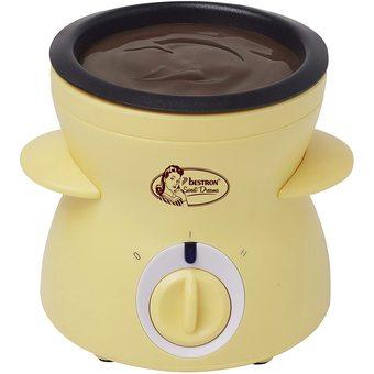 1 fondue a chocolat