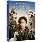 1 DVD Le Voyage du Dr Dolittle
