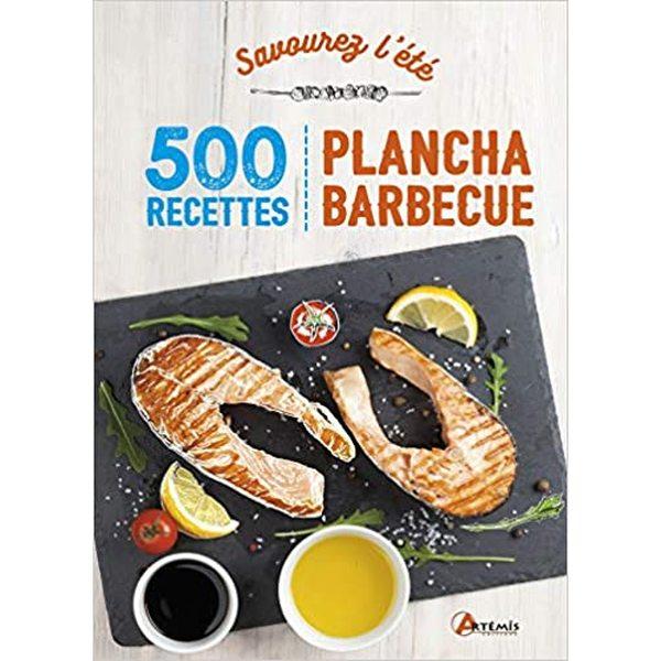 Un livre recettes barbecue