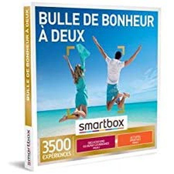 Smart Box bulle de bonheur