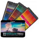 Gagnez un coffret de crayons de couleur !