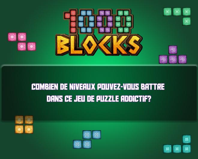 1000 Blocks landing