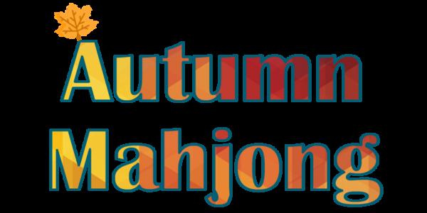Autumn Mahjong - Jeu gratuit en ligne