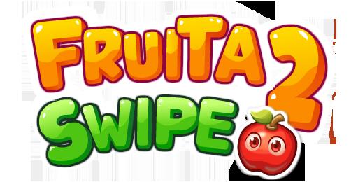 Fruita Swipe 2 - Jeu de Match 3 gratuit
