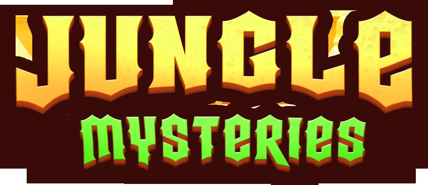 Jungle Mysteries - Jeu d'observation gratuit en ligne
