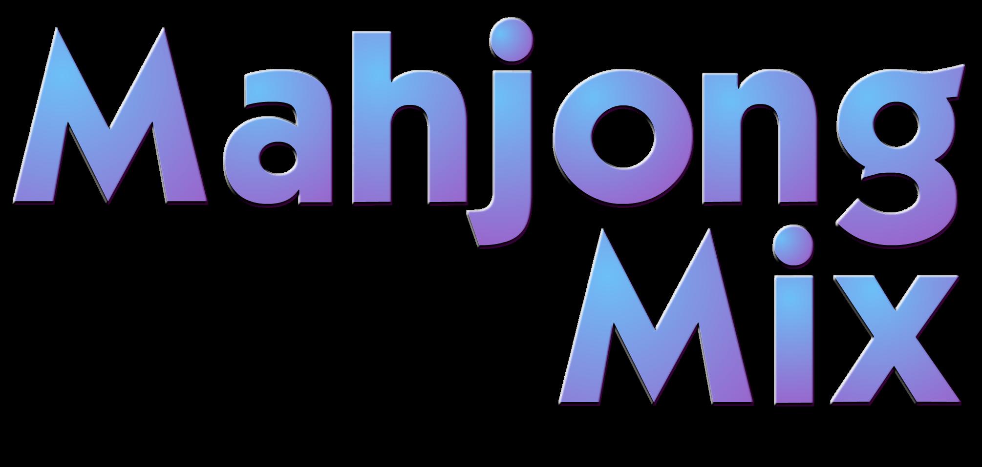 Mahjong Mix - Jeu de tuiles gratuit