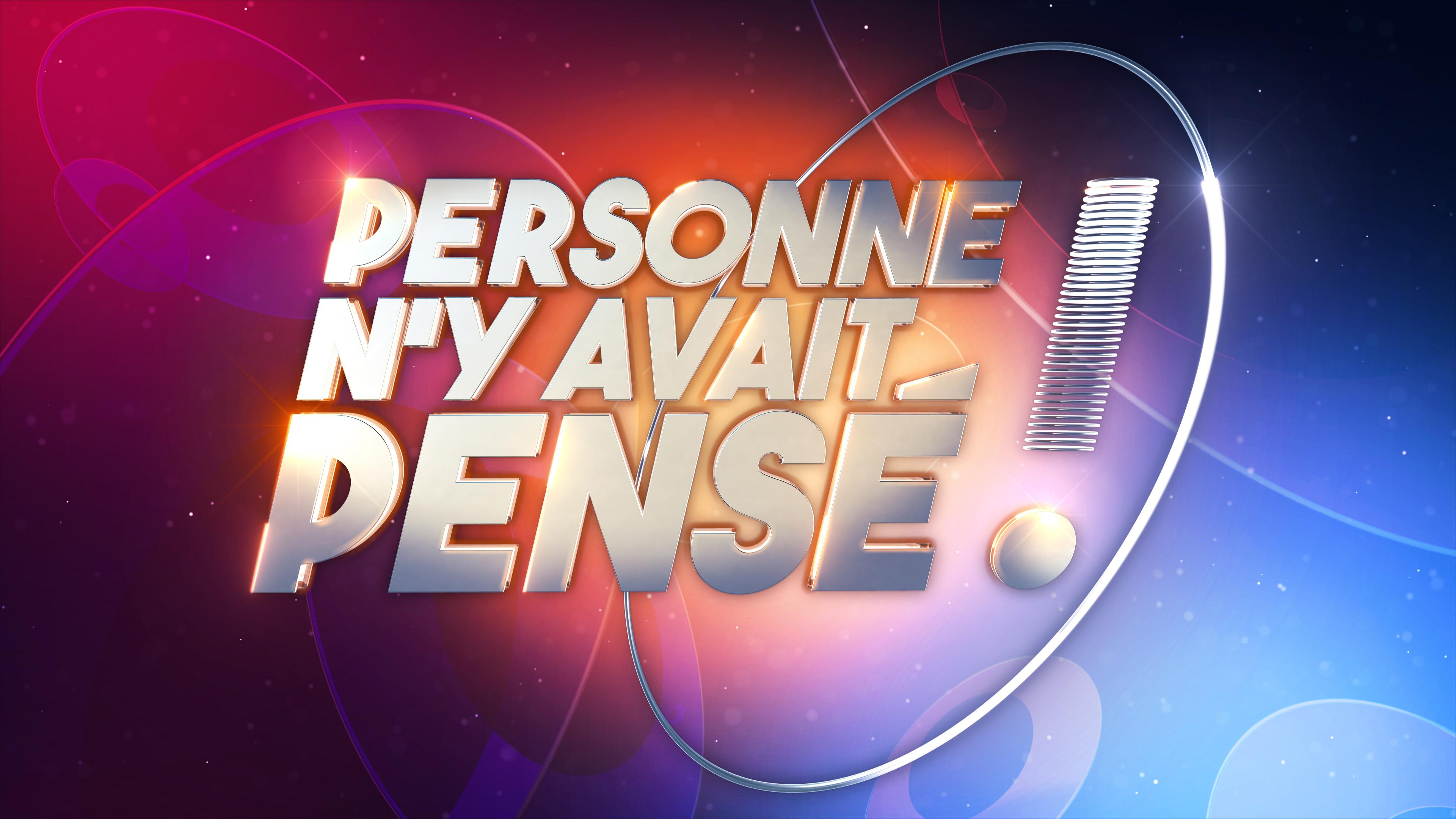 Personne n'y avait pensé – Le jeu officiel de l'émission France 3