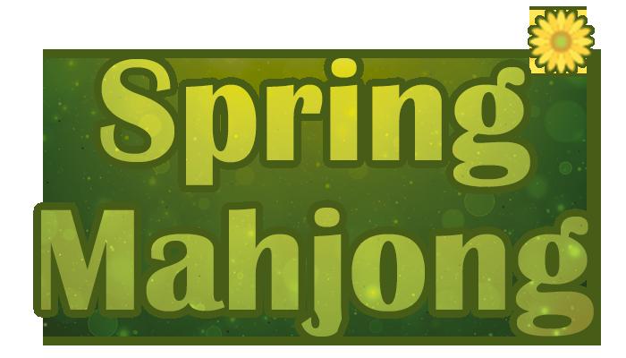 Spring Mahjong - Jeu gratuit en ligne
