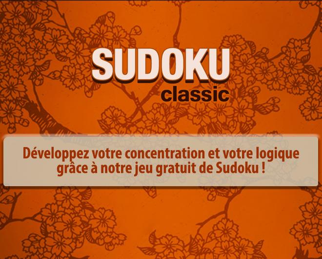 Sudoku landing