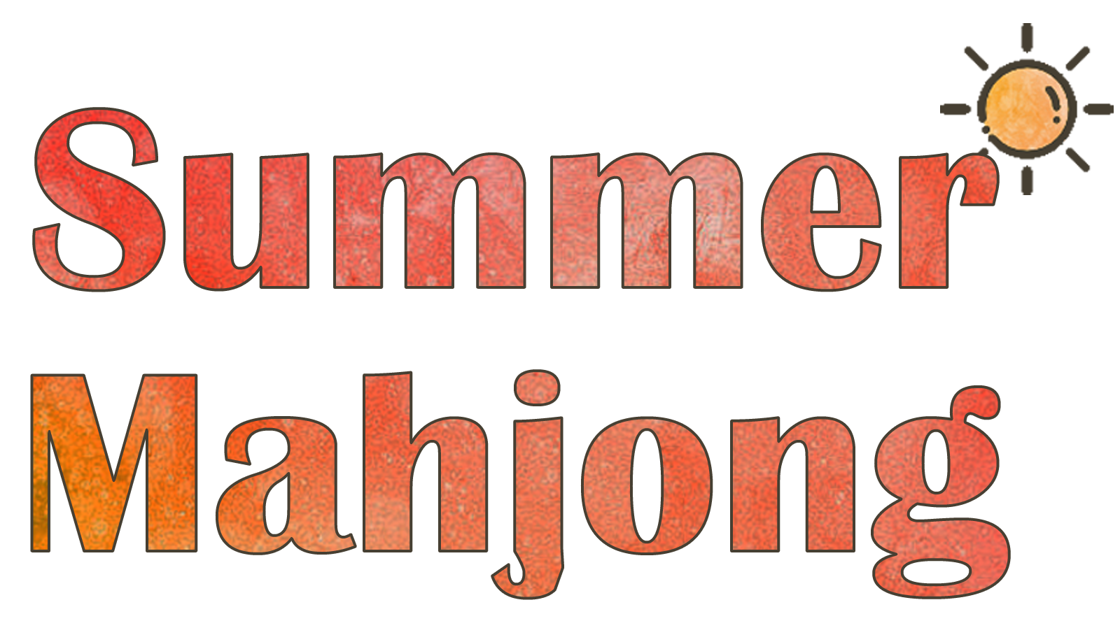 Summer Mahjong - Jeu gratuit en ligne