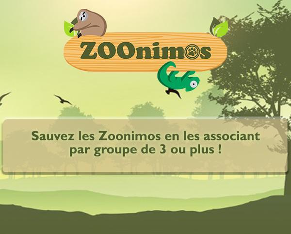 Zoonimos landing