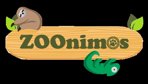 Zoonimos - Jeu de Match3 mobile