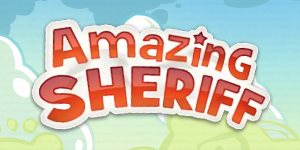 Amazing Sheriff