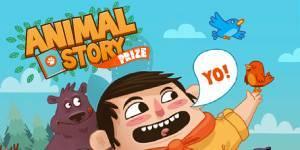 Animal Story Prize