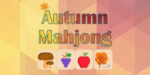 Autumn Mahjong