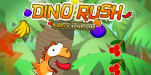 Dinorush