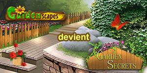 Garden Scapes
