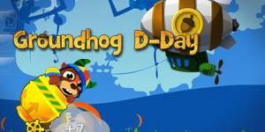 Groundhog D-Day