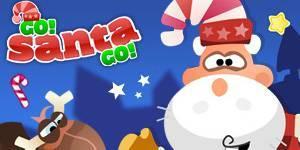 Go Santa Go
