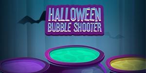 Halloween Bubble Shooter
