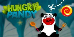 Hungry Pandy
