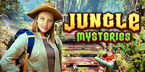 Jungle Mysteries