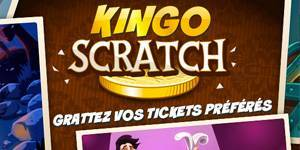 Kingoscratch