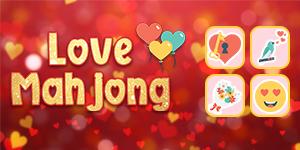 Love Mahjong
