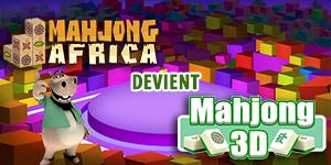 Mahjong Africa